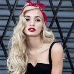 Pia Mia Joins Kid Ink On The Full Speed Tour!