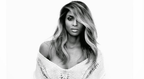 L'ART's Weekend Anthem With Ciara