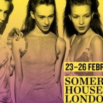 Vodafone's London Fashion Weekender 2012