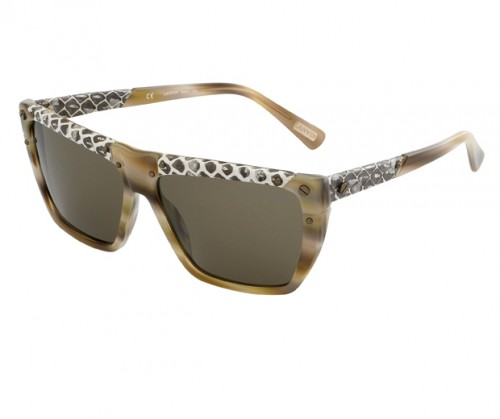 Harvey Nichols Release Exclusive Lanvin Eyewear Collection