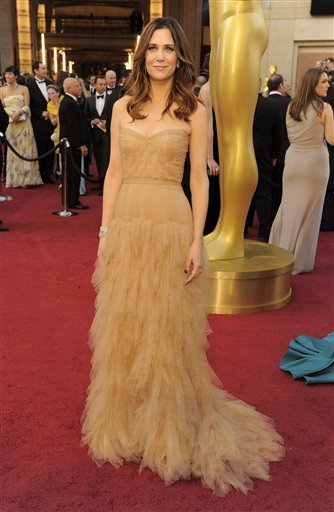 The 84th Oscar Ceremony; L'ART's Best Dressed