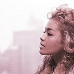 Rita Ora Unveils First UK Single Release