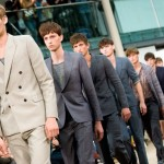 Topman's S/S Line Showcases At LFW
