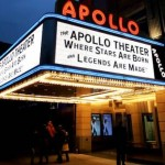 Apollo Theatre Honours Etta James & Lionel Richie