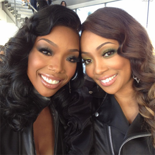 What's Next For Brandy & Monica?