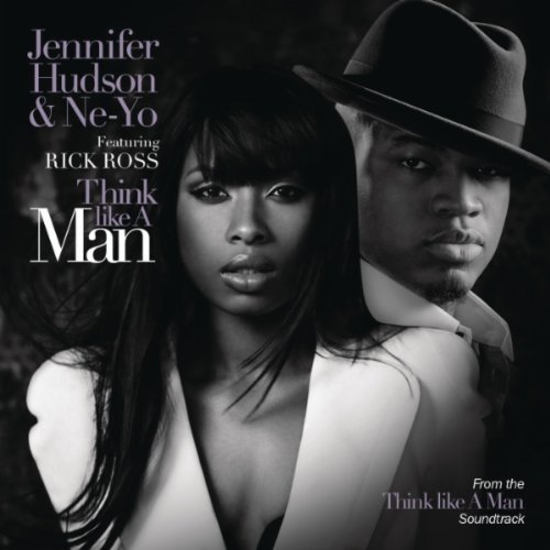 Jennifer Hudson Releases First 'Think Like A Man' Soundtrack Single