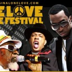 Join Diddy, Rev-Run, T-Pain & More At This Year's One Love Peace Festival