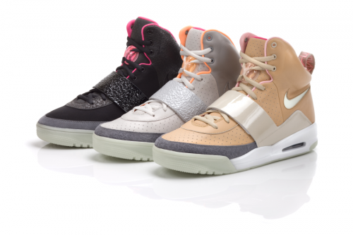 Air Yeezy 2 Set For Release In Summer 2012