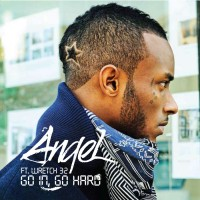 Angel's 'Go In, Go Hard' Available To Buy Today!