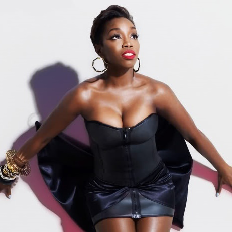 Estelle Releases New Single & Joins Forces With Janelle Monae