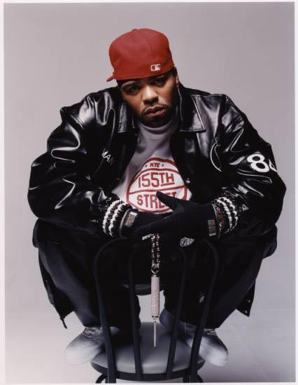 L'ART's Weekend Anthem With Method Man & Mary J. Blige