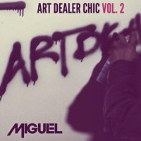 Art Dealer Chic: Miguel Releases Second Volume Of Three