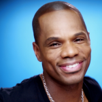 You Look So Much Better When You Smile: Kirk Franklin Says So