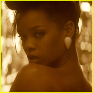 VIDEO PREMIERE: Rihanna In 'Where Have You Been'