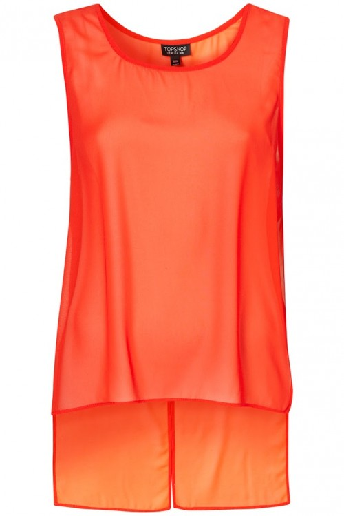 Holiday Inspired Fashion: Bright Colours