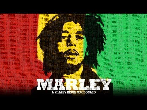 A Bob Marley Movie Coming To You This Month