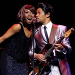 Soul Sister Enjoyed By Many At London's Hackney Empire