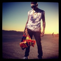 Chris Brown Creates A Life-Like Dreamworld In 'Don't Wake Me Up'