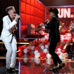 MTV Movie Awards: FUN. & Janelle Monae Rocked The Stage