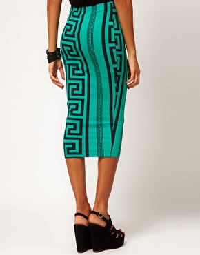 Aztec Print: Your Friday Fashion Fix