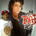 Spike Lee: Not Just Another Michael Jackson Documentary