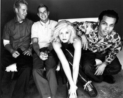 No Doubt Are Back With Their New Single 'Settle Down'