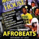 Don't Miss Out On Choice FM's DJ Abrantee Doing It Big For Afrobeats