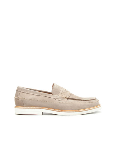 We've Fallen In Love With Moccasins