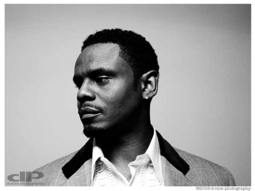 L'ART's Weekend Anthem With Carl Thomas