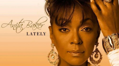 **NEW MUSIC** Anita Baker Puts Her Stamp On Tyrese's 'Lately'