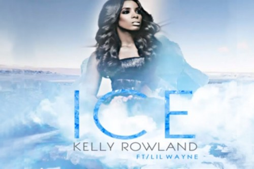 L'ART's Weekend Anthem With Kelly Rowland