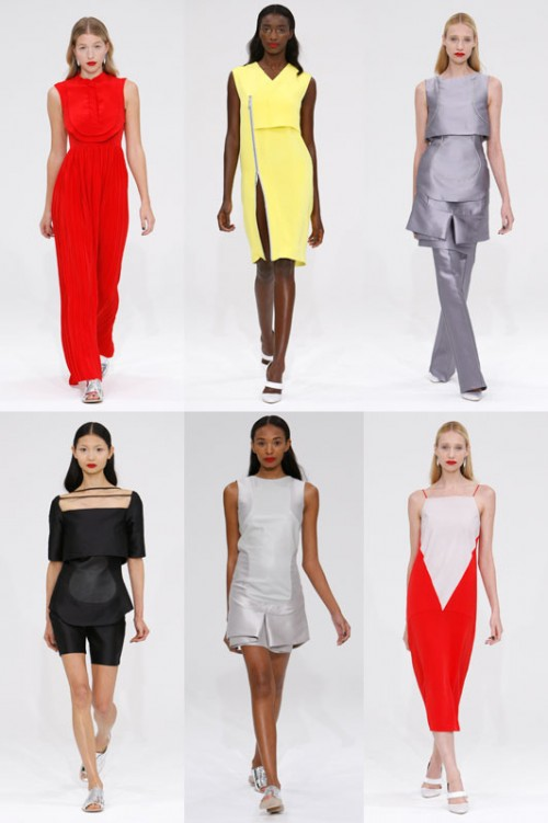 Pieces Inspired By New York Fashion Week