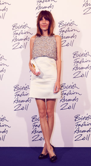 Win Tickets To The British Fashion Awards 2012