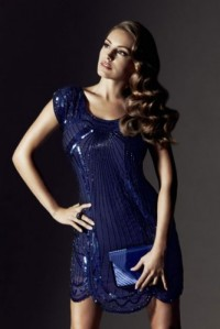Kelly Brook's A/W '12 Collection Is Ready For The High Street