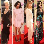 VMA'S 2012: And The Winner's Are…