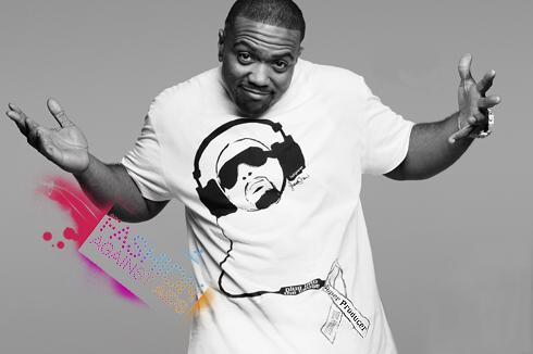 Shock Value: Timbaland Is One Step Closer To Releasing Part Three