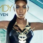 Brandy's Two Eleven Gets The Fans Talking