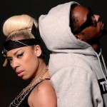 Woman To Woman: Keyshia Cole Makes Appearance Ahead Of Album Release