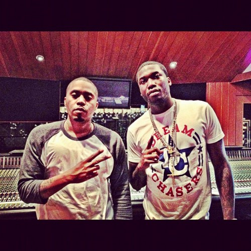 L'ART's Weekend Anthem With Meek Mill