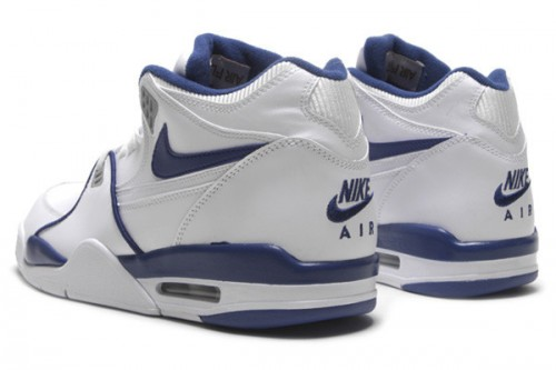 Throwback Thursday: Nike Air Flight 89's Return This Season