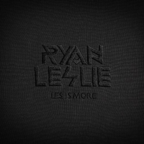 **NEW ALBUM** Ryan Leslie Presents Les Is More