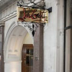 Christian Louboutin Opens London Store For Men Only