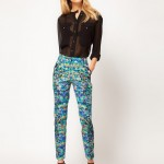 Get The Floral Look With ASOS.Com