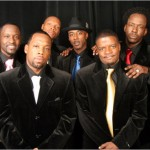 New Edition Become Lifetime Achievement Winners At Soul Train Awards 2012