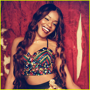 Day Two: Azealia Banks' Style Picks From ASOS