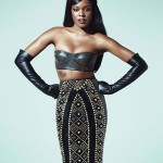 Azealia Banks Reveals Her ASOS Fashion Favourites