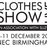 Top Designers Will Be On Hand To Answer Your Questions At Clothes Show Live