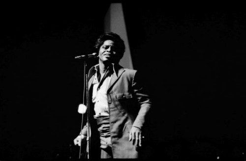 As American's Give Thanks, We Give Thanks For The Music Of James Brown