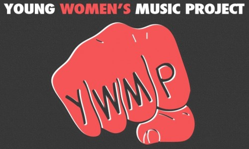 Sabrina Chap Visits The Young Women's Music Project
