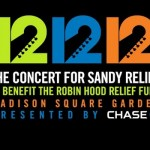 Find Out How You Can Still Help The 12.12.12. Concert For Sandy Relief, With One Great Purchase!